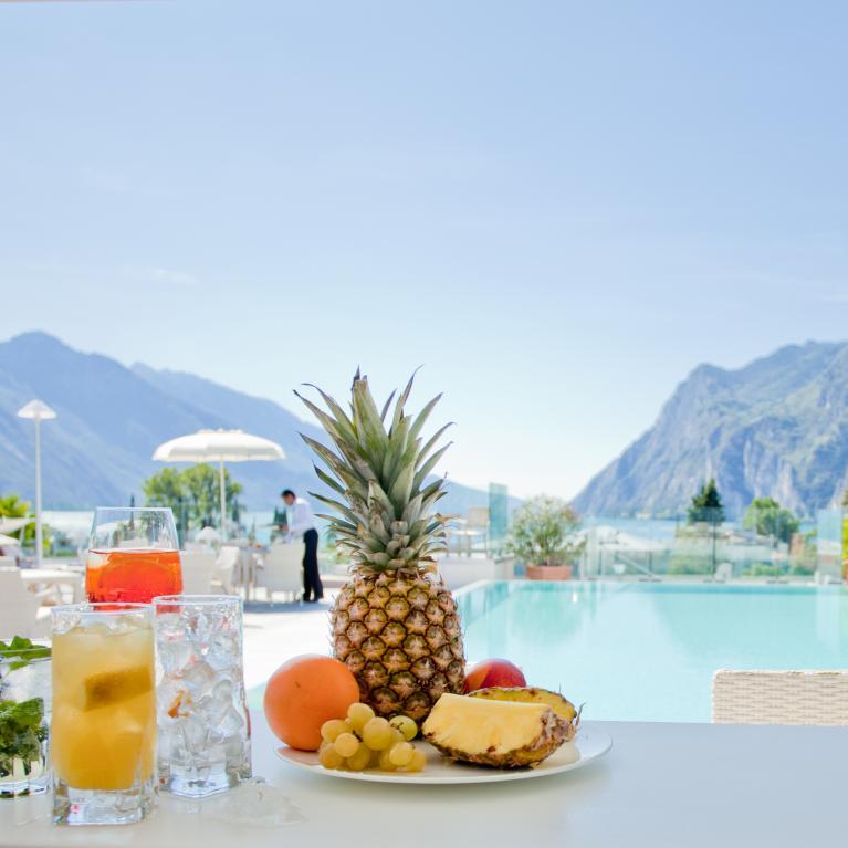 Bewertungen Hotels Gardasee Hotel Kristal Palace