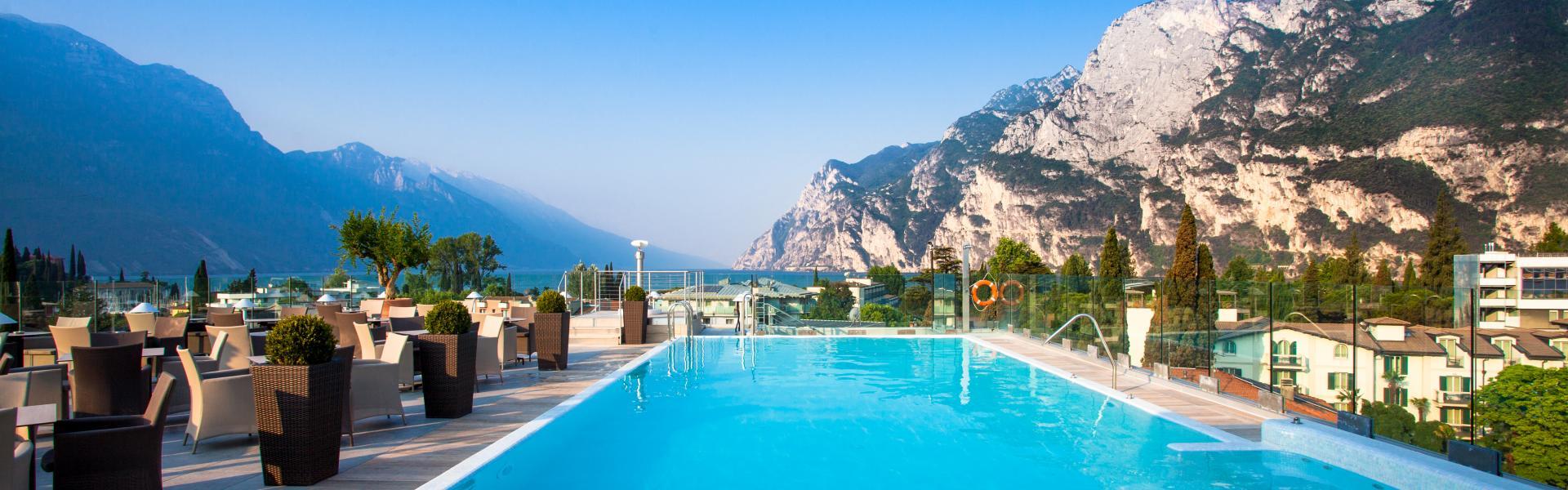 Week end romantico sul Lago di Garda Soggiorno - Offerta Hotel