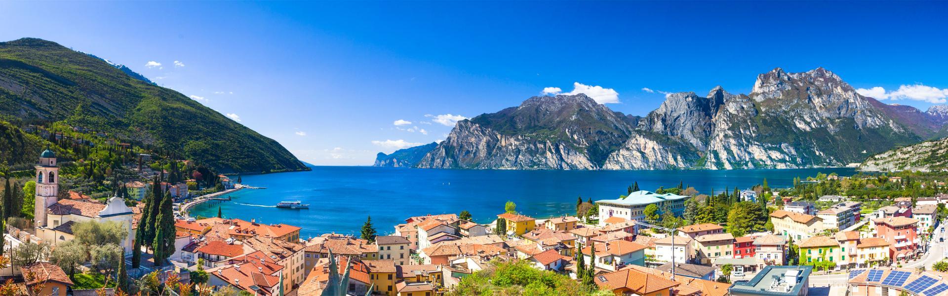 Hotel Pensione Completa Lago Garda