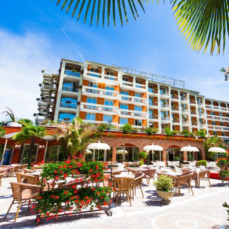 Riva Del Garda Hotels  Sterne